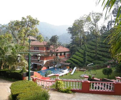 Upavan Resort,Wayanad